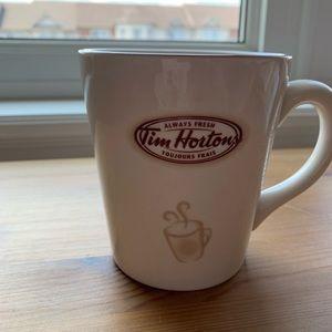 Tim Hortons Mug $5 Add-On